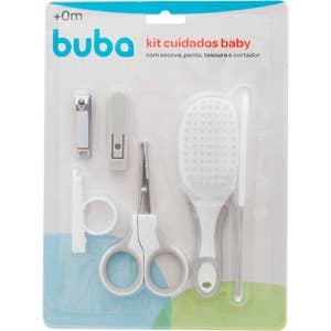 Kit Cuidados Baby Buba Baby