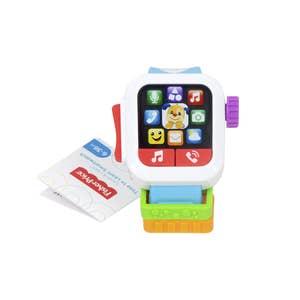 Meu Primeiro Smartwatch Fisher-Price