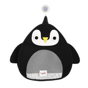 Organizador de Banho Pinguin 3 Sprouts