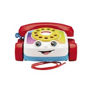Telefone Feliz Fisher-Price
